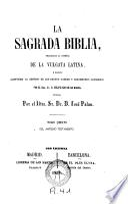La Sagrada Biblia, 5