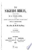 La Sagrada Biblia, 7