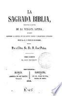 La Sagrada Biblia, 9