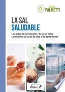 La sal saludable