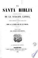 La Santa Biblia, 4