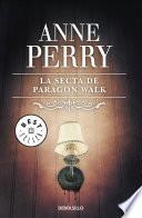 La secta de Parangon Walk (Inspector Thomas Pitt 3)