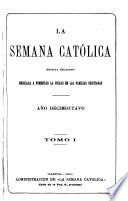 La Semana Catolica