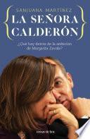La señora Calderón