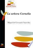La señora Cornelia (Anotado)