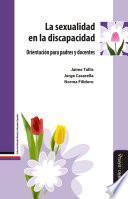 La sexualidad en la discapacidad