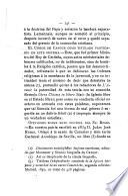 La situación de la iglesia católica en los diversos estados de Europa y de América