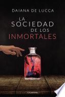 La Sociedad de los Inmortales