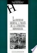 La sociedad medieval a través de la literatura hispanojudía