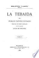 La Tebaida
