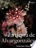 La tierra de Alvargonzález