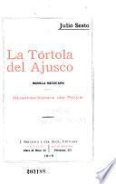 La tórtola del Ajusco, novela mexicana