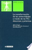 La transformación de las universidades a través de las TIC