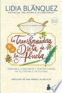 La transformadora dieta de la abuela