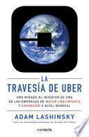 La travesía de Uber