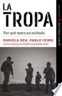 La tropa (Premio de periodismo Javier Valdez Cárdenas 2018)