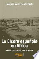 La úlcera española en Africa