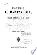 La urbanización considerada como un hecho concreto : estadística urbana de Barcelona