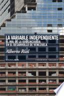 La variable independiente