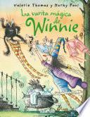 La varita mágica de Winnie