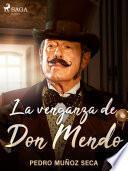 La venganza de Don Mendo