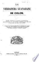 La verdadera Guanahani de Colón