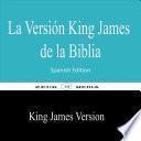 La versión King James de la Biblia
