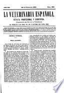 La Veterinaria Española