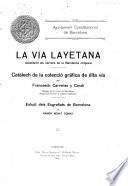 La Via Layetana