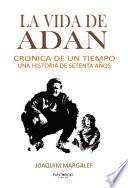 La vida de Adán