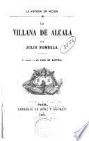 La villana de Alcalá