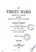 La Virgen María viviendo en la Iglesìa, 2