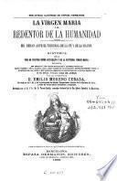 La Virgen Maria y el Redentor de la humanidad