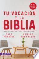 La Vocación y la Biblia