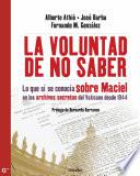 La voluntad de no saber