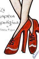La zapatera prodigiosa