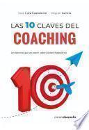Las 10 claves del coaching