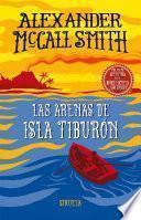 Las arenas de isla Tiburón