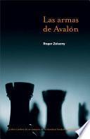 Las armas de Avalón