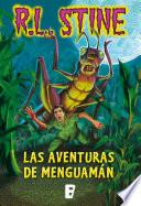 Las aventuras de Menguamán