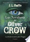 Las aventuras de Oliver Crow
