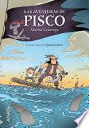 Las aventuras de Pisco