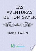 Las aventuras de Tom Sayer