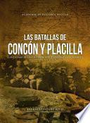 Las batallas de Concón y Placilla
