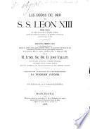 Las bodas de oro de S.S. León XIII