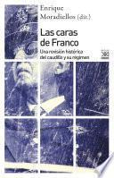 Las caras de Franco
