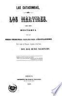 Las Catacumbas, ó, Los mártires
