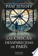 Las chicas desaparecidas de París
