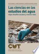 Las ciencias en los estudios del agua