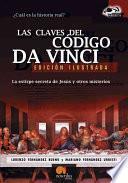 Las claves del código Da Vinci. Edición ilustrada